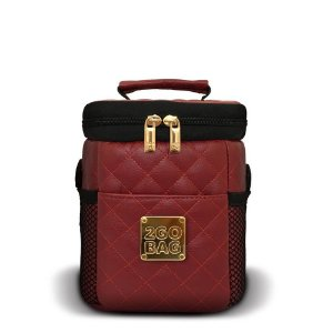 Bolsa Térmica 2goBag FASHION Mini FIT| Ruby