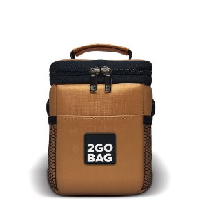 Bolsa Térmica 2goBag SPORT Mini FIT| Bronze