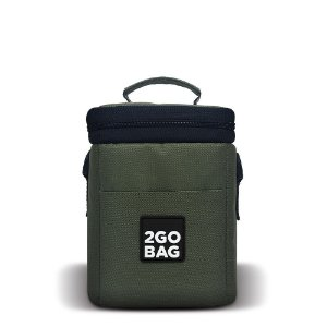 Bolsa Térmica 2goBag 4ALL Fun Mini  FIT | Militar