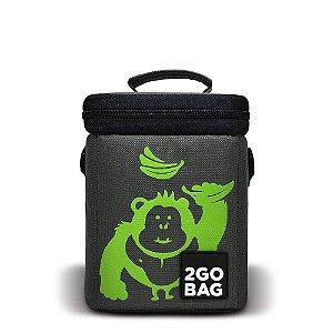 Bolsa Térmica 2goBag 4ALL KIDS Mini FIT | Kong