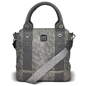 BOLSA TÉRMICA 2GOBAG 2GETHER FUN FIT | ALL GRAY