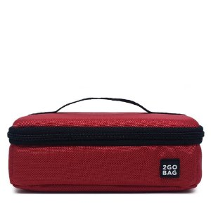 Bentô Térmico 2goBag Single 1000 ml | Red