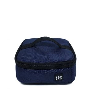 Bentô Térmico 2goBag Single 700 ml | Navy