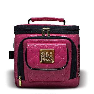 Bolsa Térmica 2goBag FASHION Mid | Pink