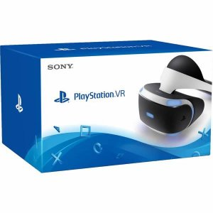 Playstation 4 Vr - Headset De Realidade Virtual Ps4