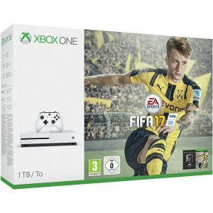 Xbox One S 1tb Bundle Fifa 17