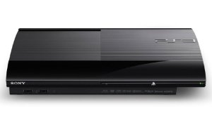 Playstation 3 Super Slim 250gb Ps3 Ultra Slim Semi Novo