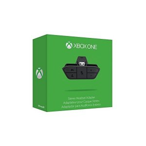Adaptador P2 Headset / Fone Xbox One Adapter