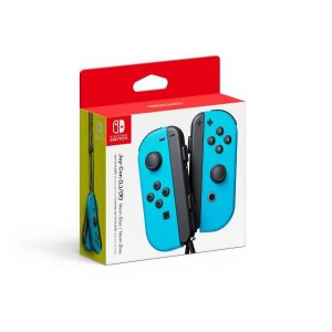 Nintendo Switch Joy-Con 2 (L/R) Azul