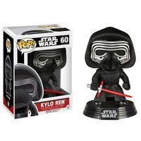 "3.75"" POP Star Wars: Episode 7 - Kylo Ren"