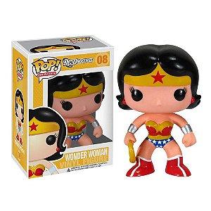 Funko POP Heroes VINYL Wonder Woman 2249