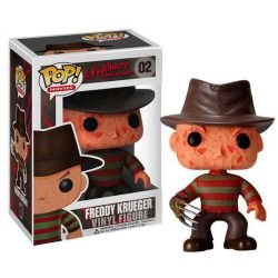 Funko POP Movies VINYL Freddy Krueger 2291