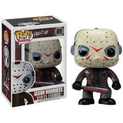 Funko POP Movie VINYL Jason Voorhees 2292