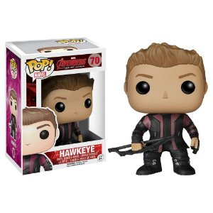 Funko Pop Marvel Avengers 2, Hawkeye