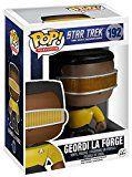 POP TV- Star Trek TNG - Geordi La Forge 4905