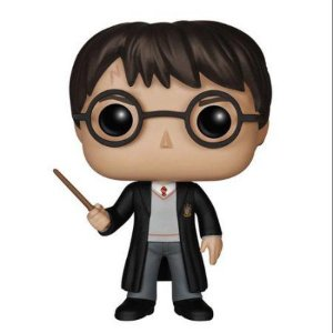 5858 POP Movies Harry Potter - Harry Potter