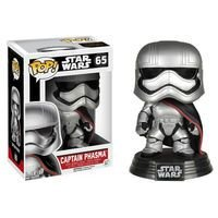 "3.75"" POP Star Wars: Episode 7 - Captain Phasma"