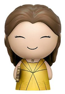 Funko Dorbz: Beauty & The Beast Yellow Gown Belle Toy Figure