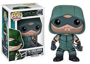 Boneco Vinil FUNKO POP! TV Arrow - Green Arrow