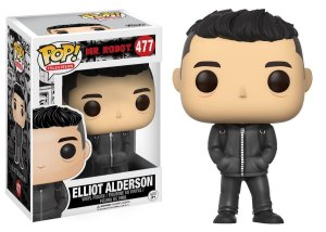 Boneco Vinil FUNKO POP! TV MR. ROBOT - ELLIOT ALDERSON