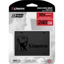 SSD Kingston 240 GB