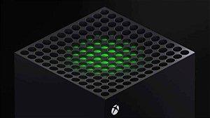 Console Xbox Series X - Microsoft