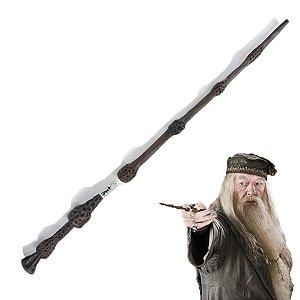 Varinha Mágica Harry Potter- Dumbledore- Alta Resistência