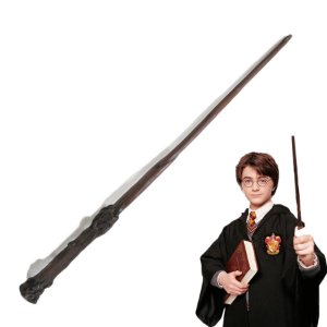 Varinha Mágica Harry Potter- Alta Resistência