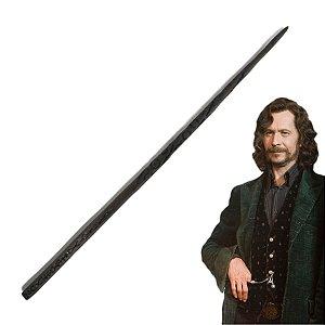 Varinha Mágica Harry Potter- Sirius Black- Alta Resistência