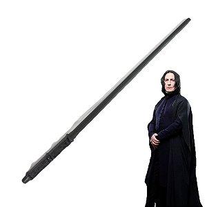 Varinha Mágica Harry Potter- Severus Snape- Alta Resistência