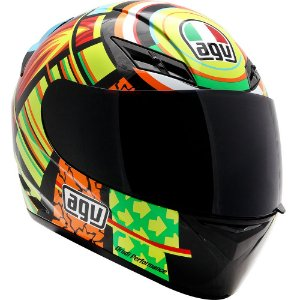 Capacete AGV K3 Elements