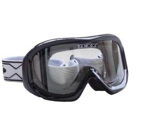 Óculos Cross FX 5 Preto Lente Anti-embaçante