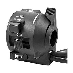 Interruptor Luz Lado Esquerdo CB 300R