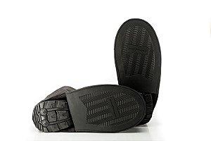 Polaina Capa Chuva Galocha Protetor Calçado Moto Impermeável