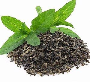 Chá Verde a Granel - Sírius