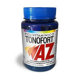 Tonofort AZ - Doctor Berger