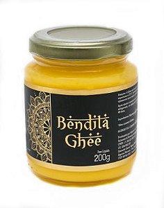 Manteiga GHEE - Bendita GHEE