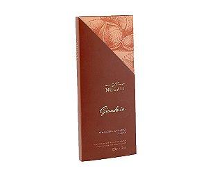 Chocolate Gianduia - Nugali 85g