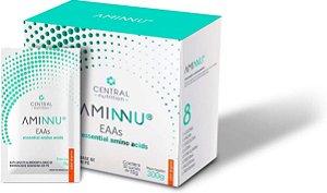Aminnu EAAs Central Nutrition