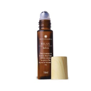 Composto Roll-on Relax - Phytoterápica 10ml