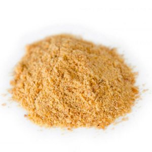 Farinha de Linhaça Dourada a Granel - Sirius Produtos Naturais