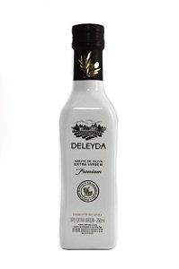 Azeite de Oliva Extra Virgem Deleyda Premium 250 ml