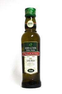 Azeite de Oliva Extra Virgem Paganini 250 ml
