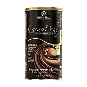 Cacao Whey - Essential Nutrition