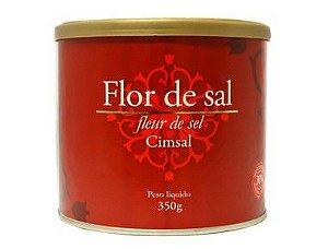 Flor de sal - Cimsal