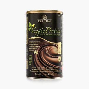 Veggie Protein Cacao - Essential Nutrition