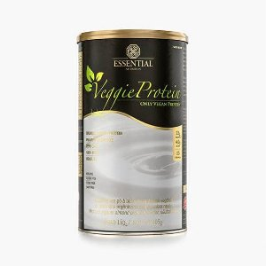 Veggie Protein Neutro - Essential Nutrition