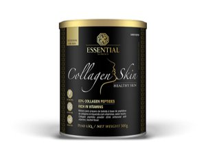 Colágeno Collagen Skin Neutro - Essential Nutrition