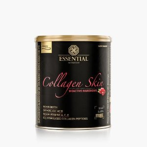 Colágeno Collagen Skin Cranberry - Essential Nutrition