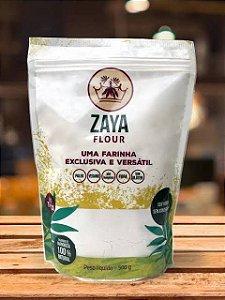 Farinha de Mandioca Natural - Zaya Flour